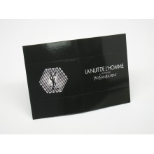 carte perpetuelle Yves Saint Laurent